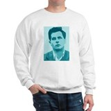 Blue Wittgenstein Sweatshirt