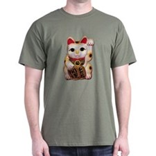 Lucky Cat T-Shirt