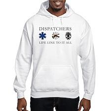 Dispatcher Hoodie