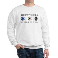 Dispatcher Sweatshirt