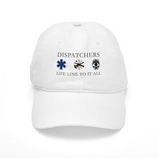 Dispatcher Baseball Cap