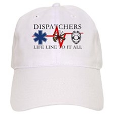 Dispatchers Baseball Cap