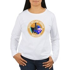 Las Vegas Seal T-Shirt