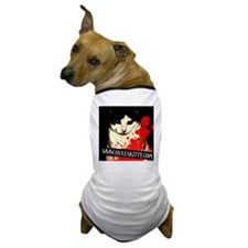 HK_Close_square Dog T-Shirt