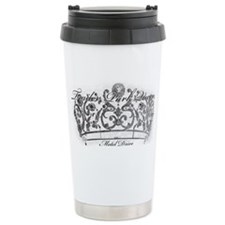 TPQ! Ceramic Travel Mug