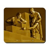 Master Builder Mousepad