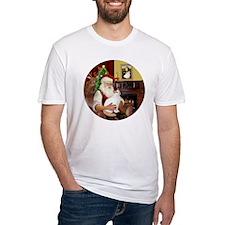 Santa - Turkish Van 52 Shirt