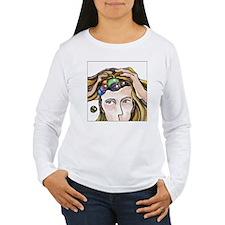 Whoops! (black border) T-Shirt