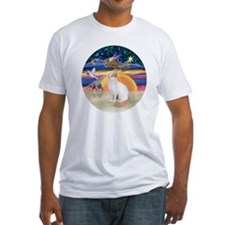 XAngel-Turkish Van cat Shirt