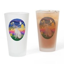 Twilight-Siamese54-LilacPt Drinking Glass