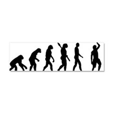 Evolution Slackline Car Magnet 10 x 3