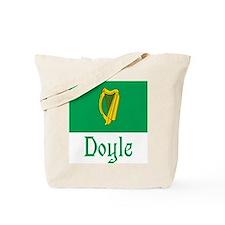Cute St patricks day doyle Tote Bag
