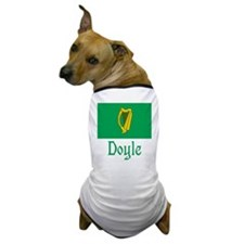 Cute St patricks day doyle Dog T-Shirt