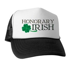 Honorary Irish Trucker Hat