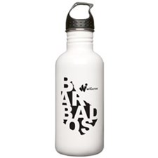 Barbados Water Bottle