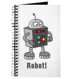 Robot! Journal