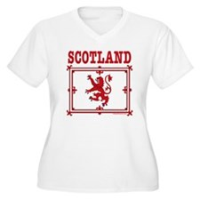 ScotTrad12x12TRAN T-Shirt