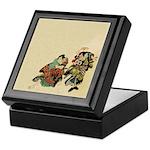 Utagawa Kuniyasu box