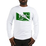 Pakistan Pride Long Sleeve T-Shirt