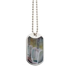 Ready-Made Dog Tags