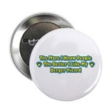 "Like Berger 2.25"" Button (100 pack)"