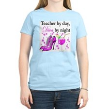 teacher 3 T-Shirt