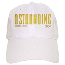 Astounding Science Fiction Baseball Cap
