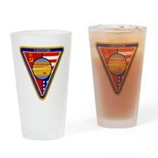 2010: The Year We Make Contact - Le Drinking Glass