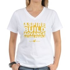 Aspire Build Advance Shirt