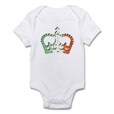 Italian Crown Infant Bodysuit
