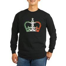 Italian Crown T