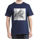 Muff Gamecock Dark T-Shirt