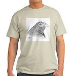 Muff Gamecock Light T-Shirt