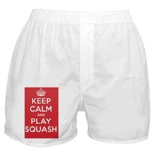 K C Play Squash Boxer Shorts