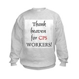 Thank Heaven CPS BRT Sweatshirt