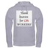 Thank Heaven CPS BRT Hoodie