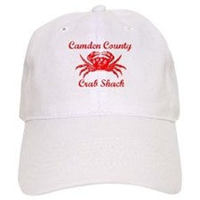 Camden Co. Crab Shack Baseball Cap