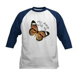 Monarch Butterfly Tee