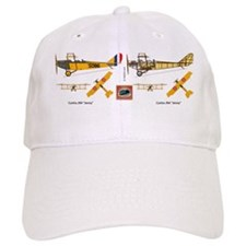 Army Curtiss JN-4 Jenny Baseball Cap