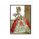 Grande Dame Postcards (Package of 8)