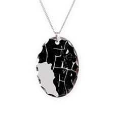 Africa Undivided Necklace