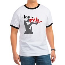 Epic Fail Type 1 On Light T
