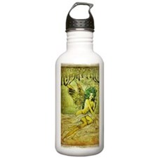 Vintage_Chick La Fee V Water Bottle