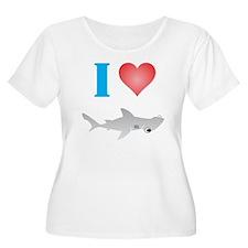 I Love Hammer T-Shirt