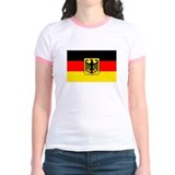 Deutschland German Flag T