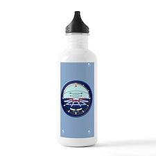 AHiphone3ghardcase-c Water Bottle