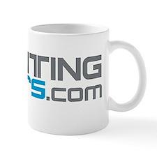 Counting Cars Mug