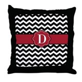 Chevron pillows Throw Pillows