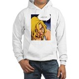 Look it up Katchoo! Hoodie Sweatshirt