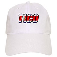 tico Baseball Cap